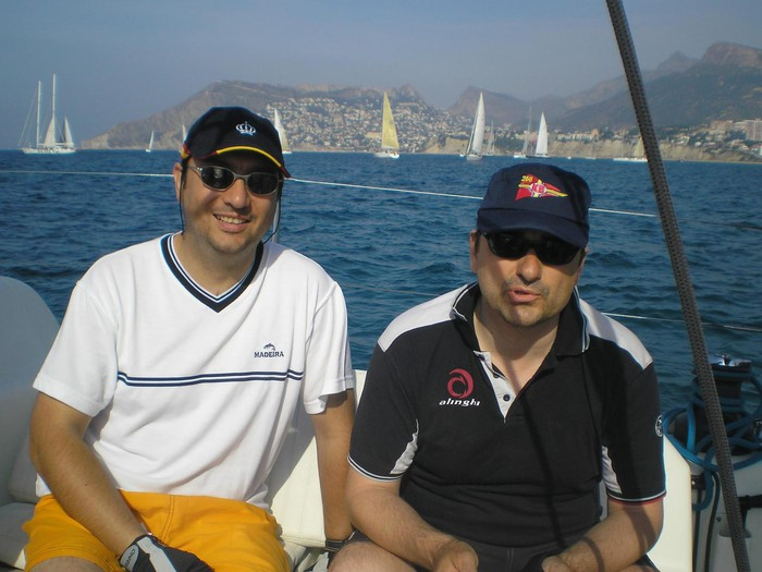 Photo of Regata Alicante-Calpe-Formentera