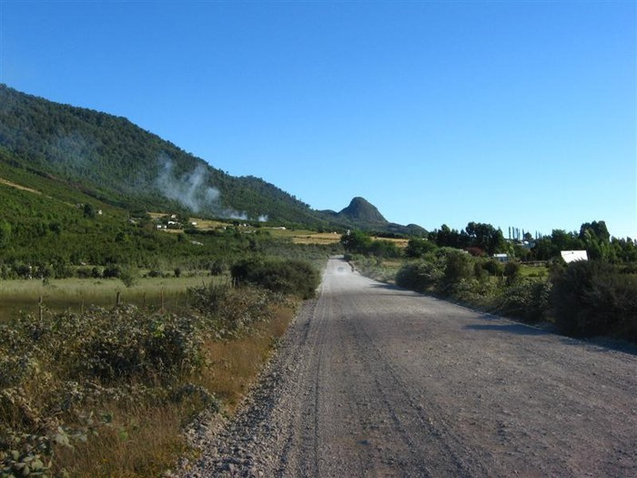 Photo of Carretera Austral 1 (Puerto Montt - La Arena)