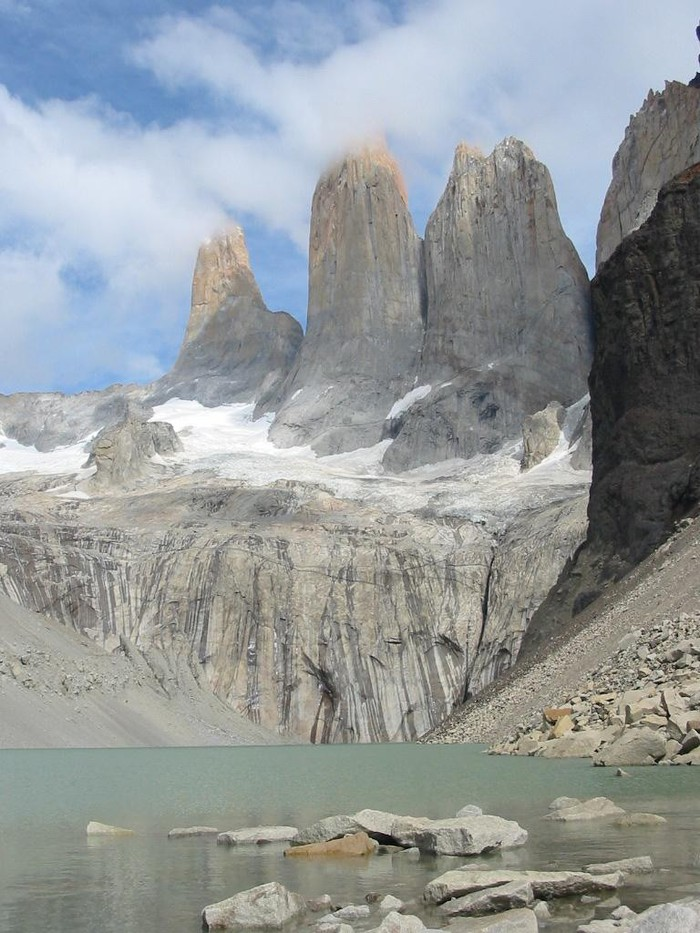 Photo de Torres del Paine - Circuito Completo (O+W)