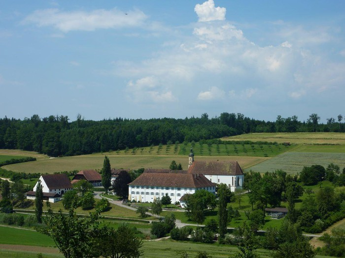 Photo of Hersberg - Giebenach - Schleifenberg - Hersberg
