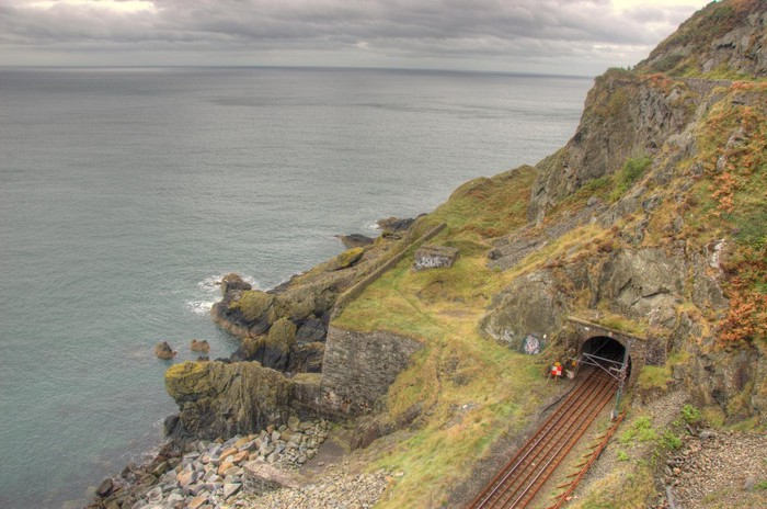 Foto de Graystones to Bray cliff walk (Ireland)