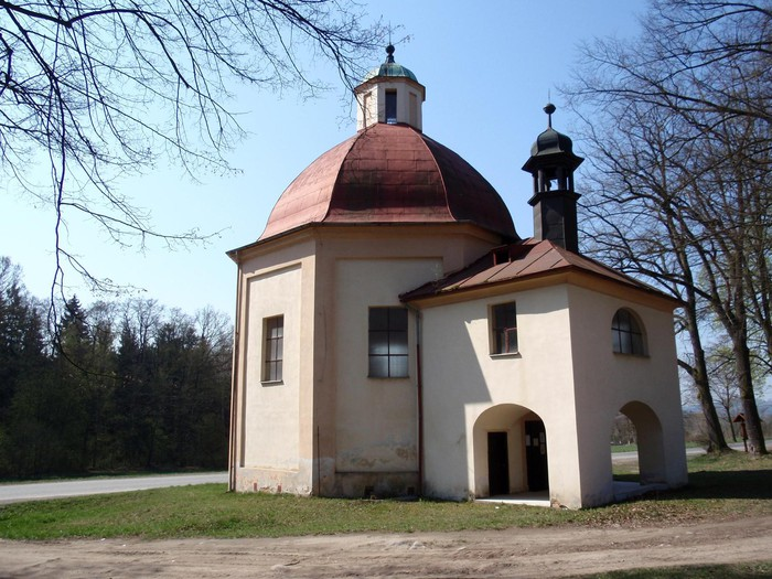 Photo of Z Plzně do Krasavec