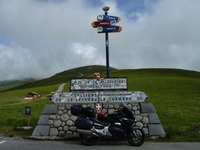 Photo de Ruta de 7 dies pels Alps (6/7)