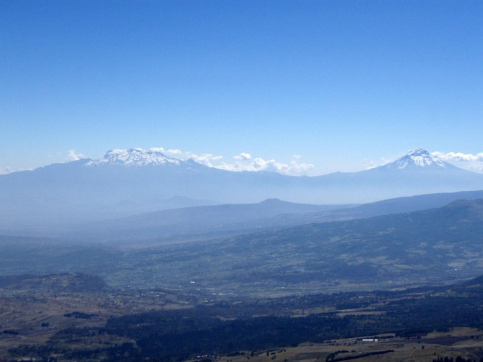 Photo of Ajusco
