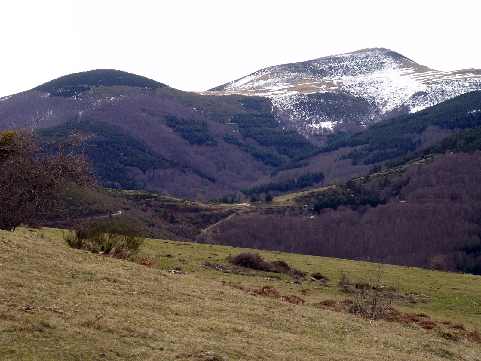 Photo of Collado de Larrizabala