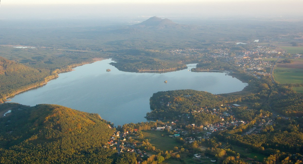 Photo of MachovoJezero-Bezdez 9.5.2010