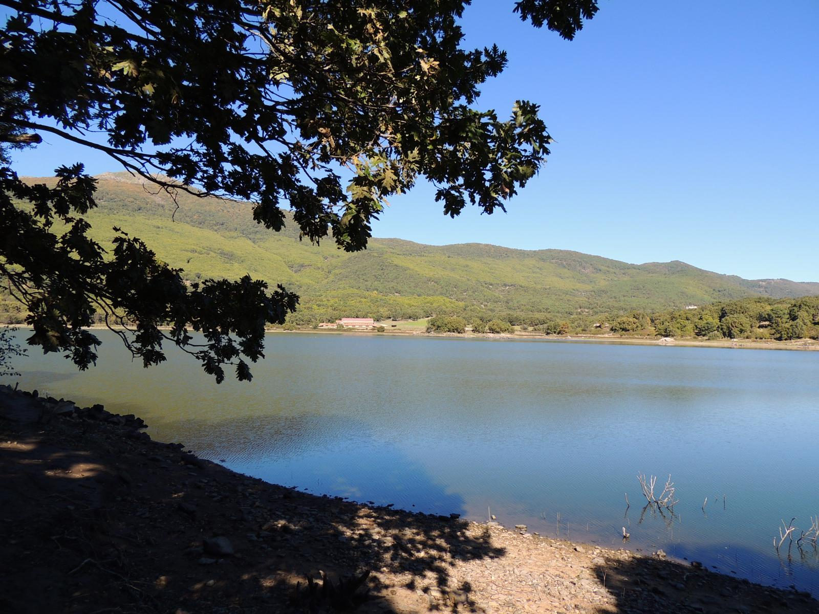 Photo of Senda Embalse de los Morales, Rozas de Puerto Real
