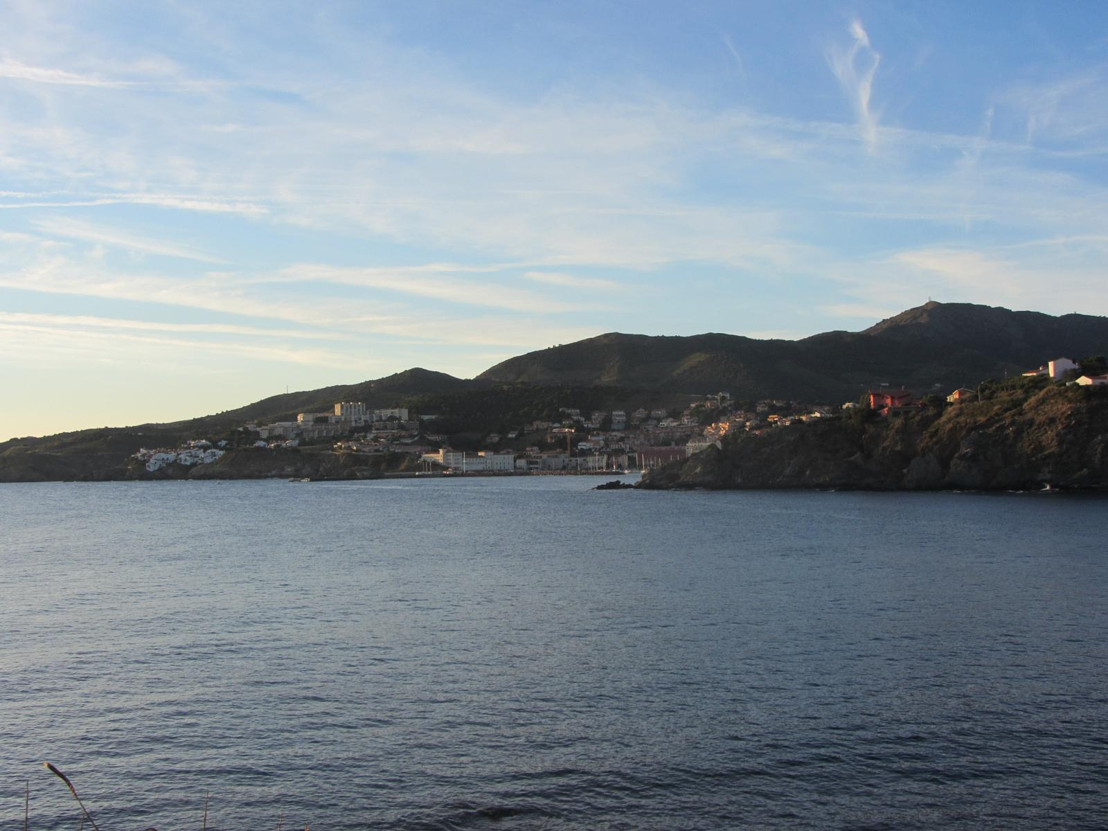 Foto de BANYULS-SUR-MER  -  PORT.VENDRES  -  COLLIOURE