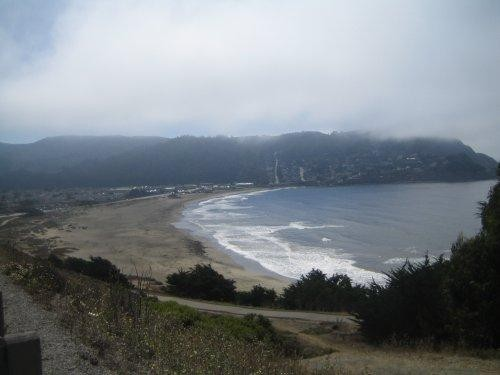 Photo of Pacific Coast Hightway - Day 1