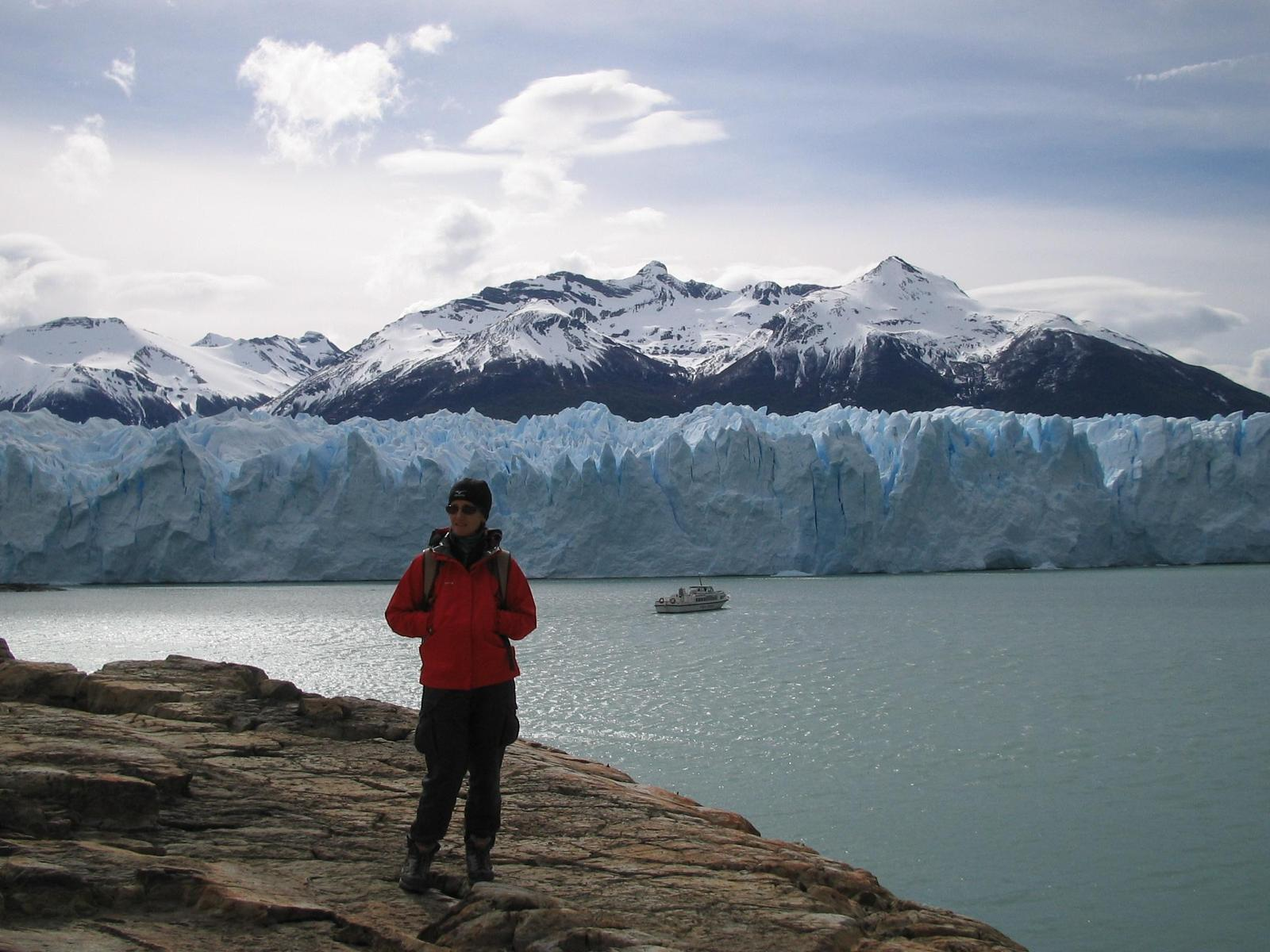 Photo of Patagonia Glaciar Perito Moreno