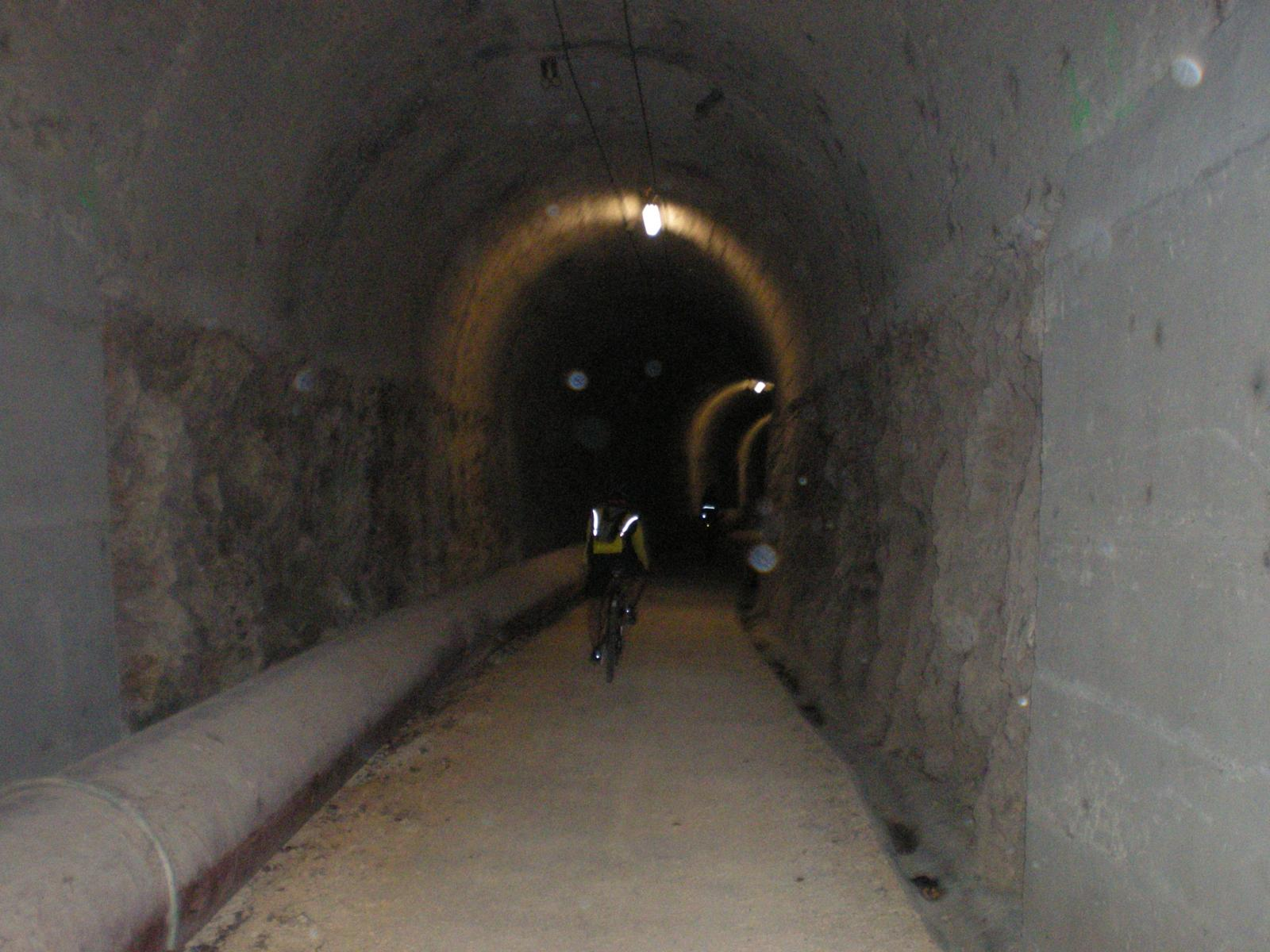 Photo of TUNEL