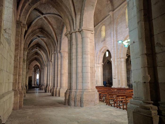 Photo of L'Espluga de Francolí - Poblet