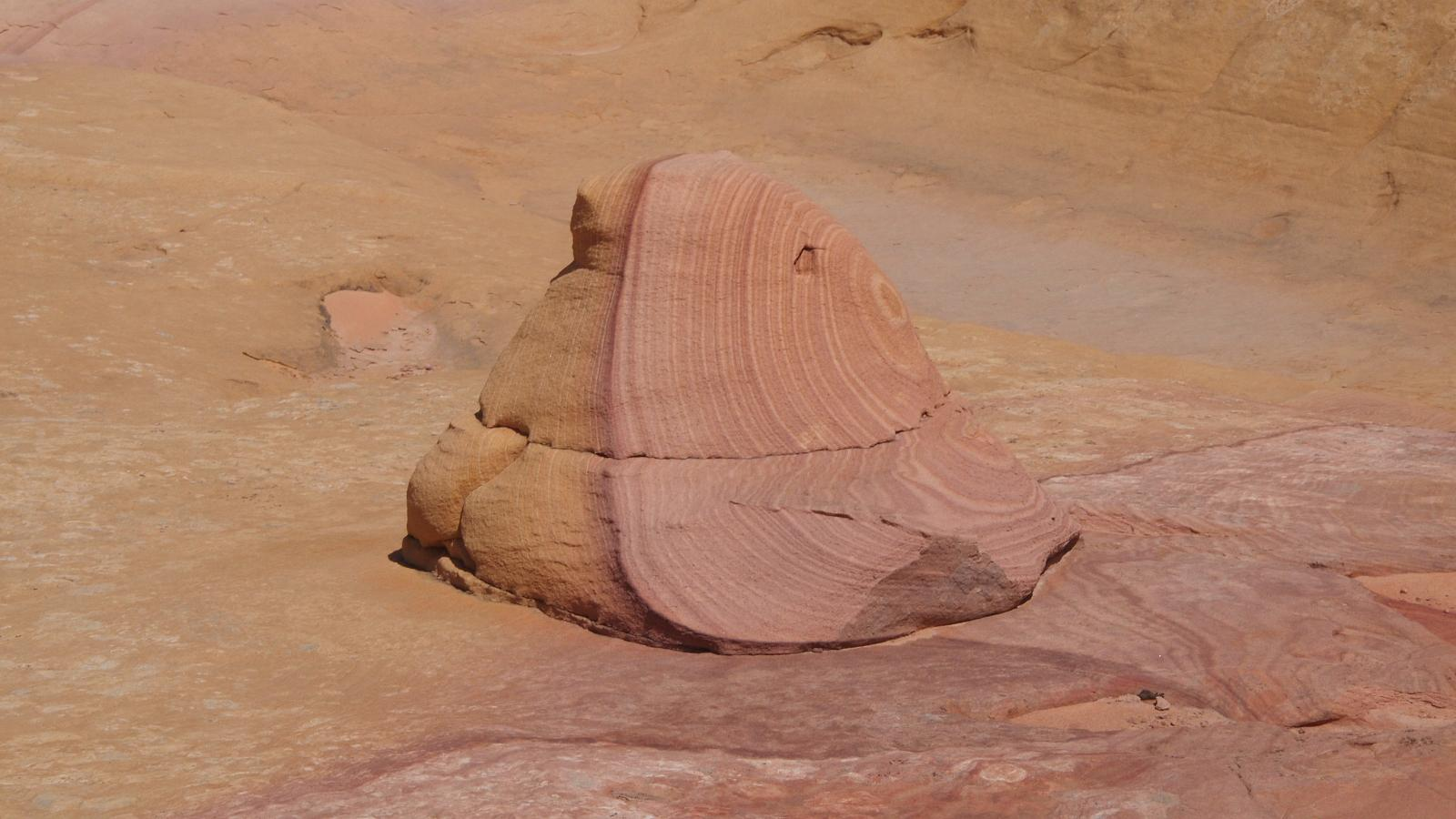 的照片 Coyote Buttes South