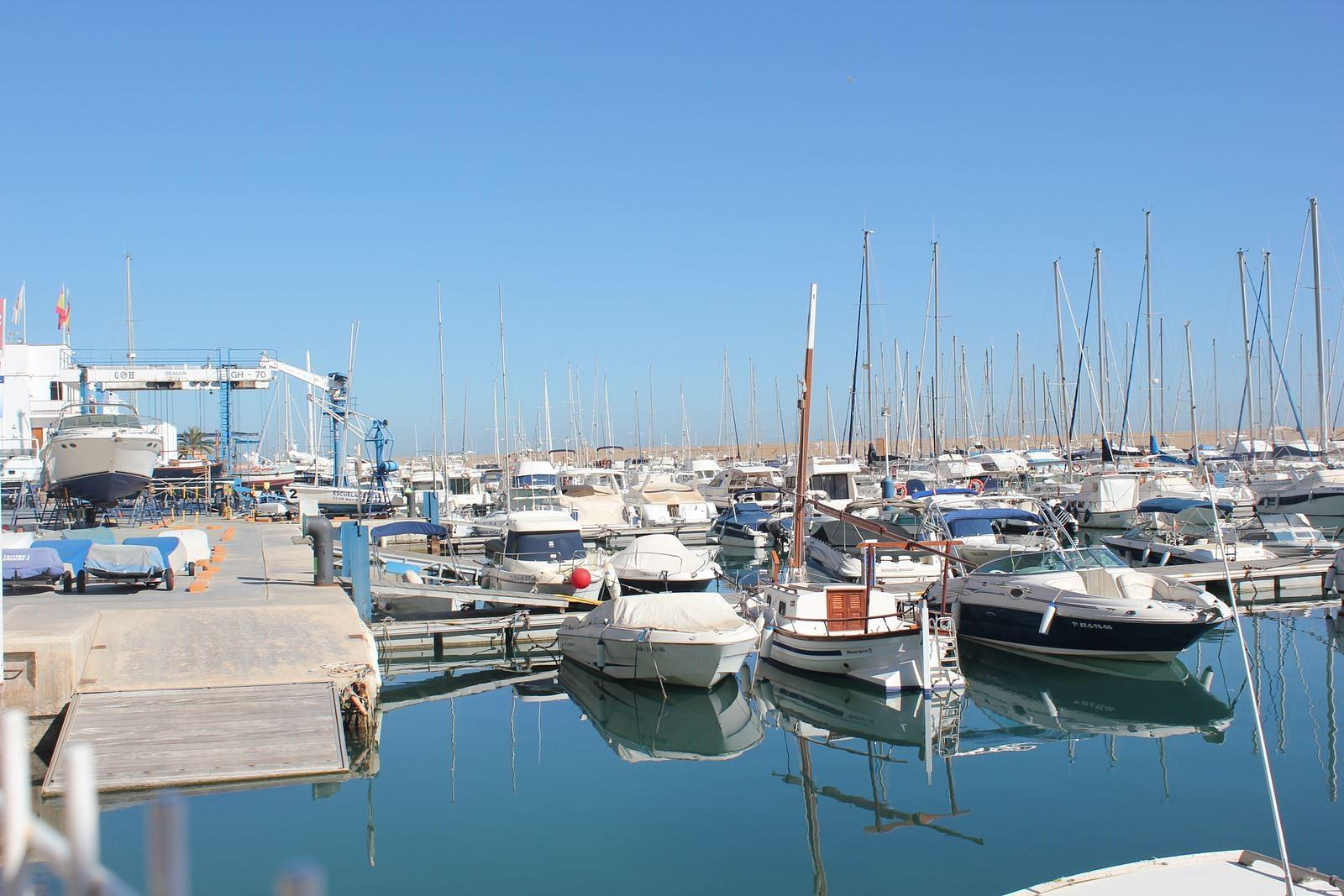 Photo of Club Nautico de Javea