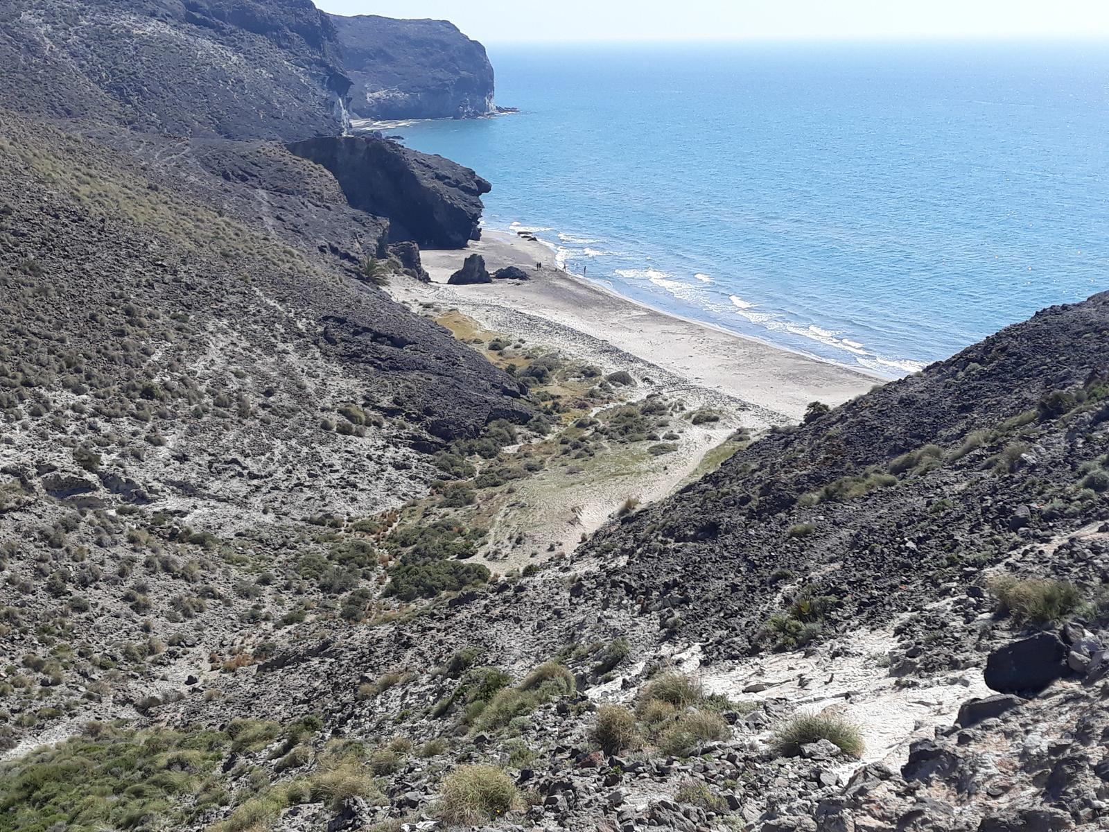 Photo of Playa genoveses ( cabo de gata) almeria