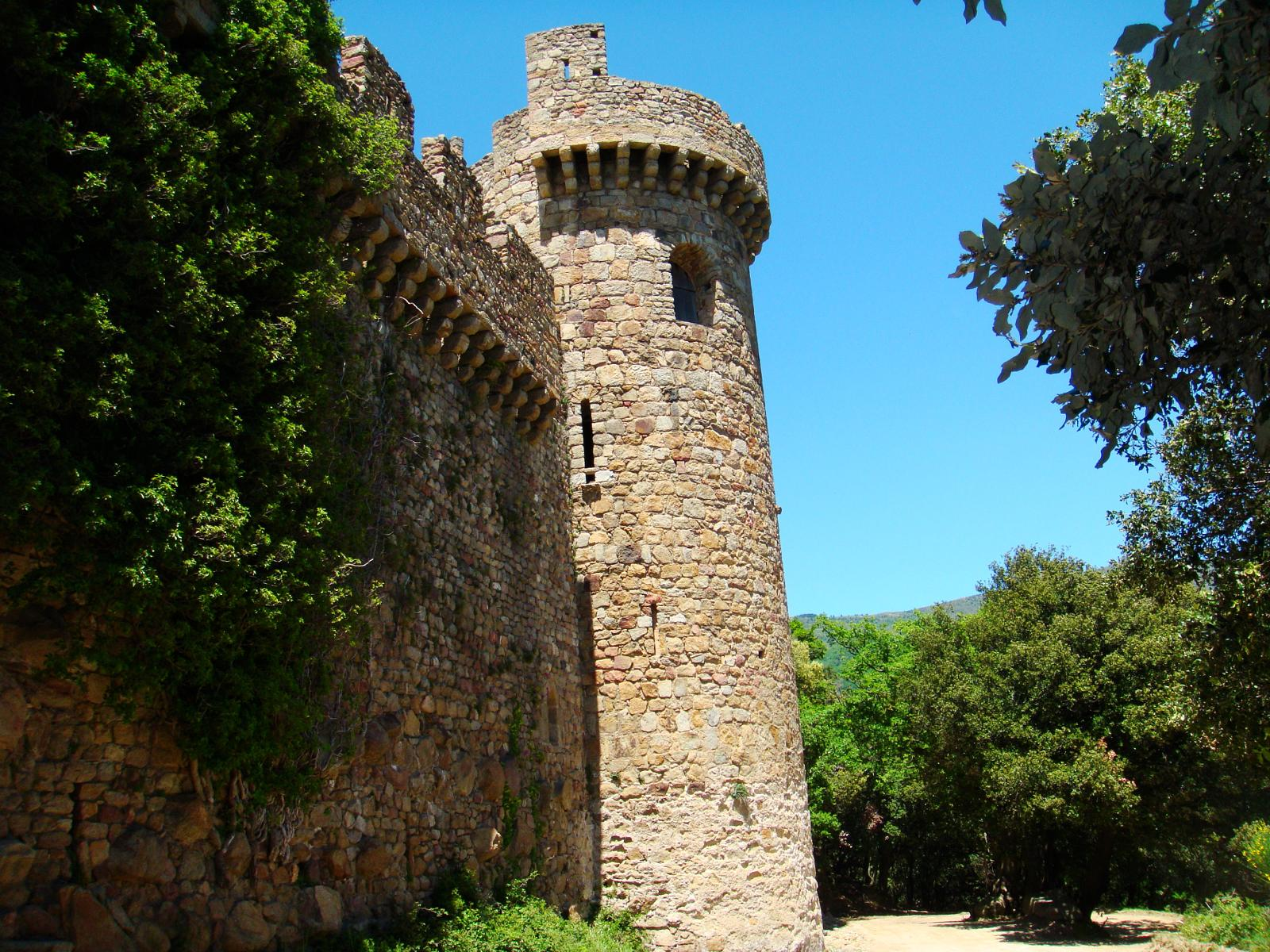 Photo de Castell de Requesens