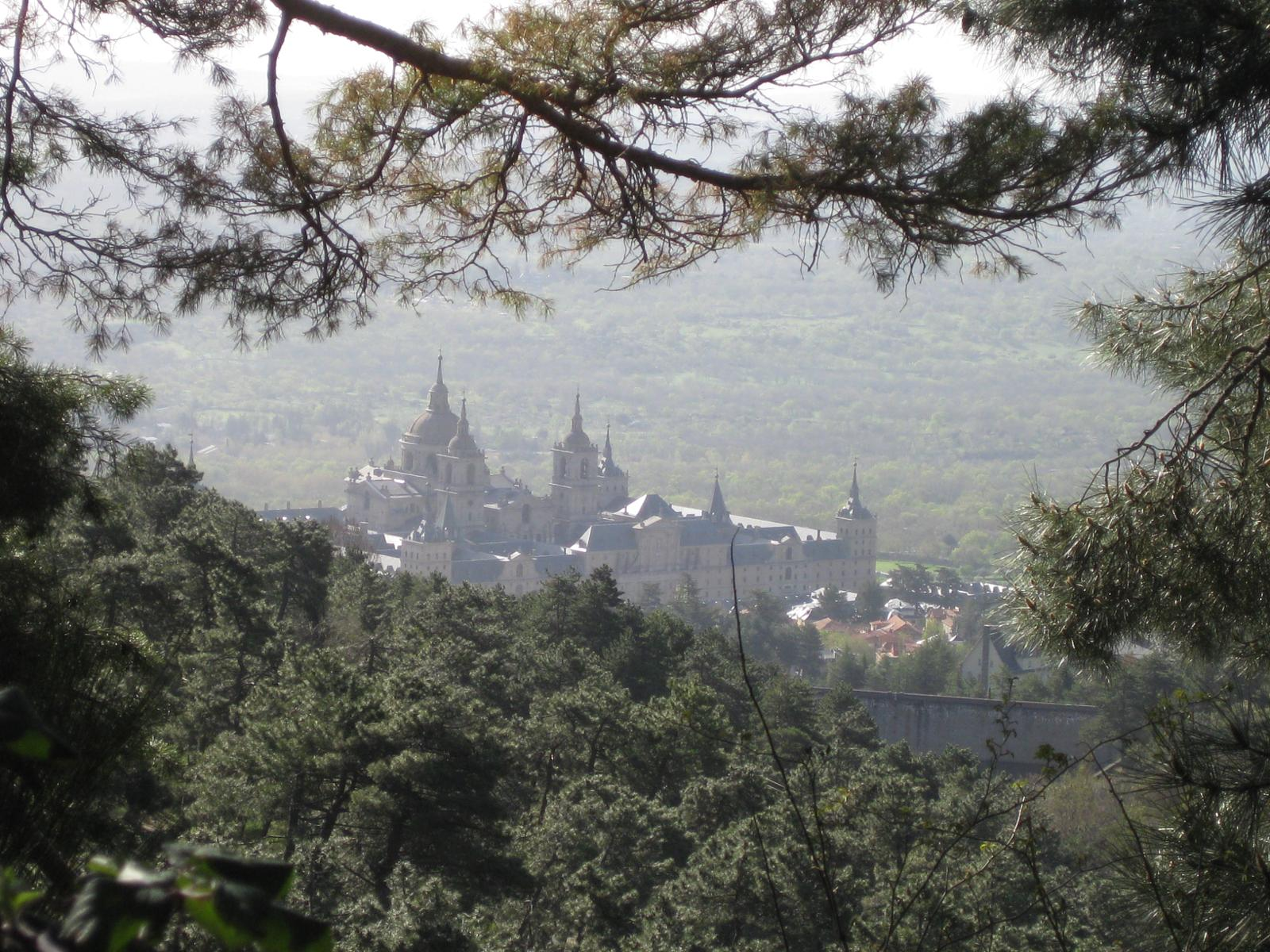 Photo of el escorial-abantos