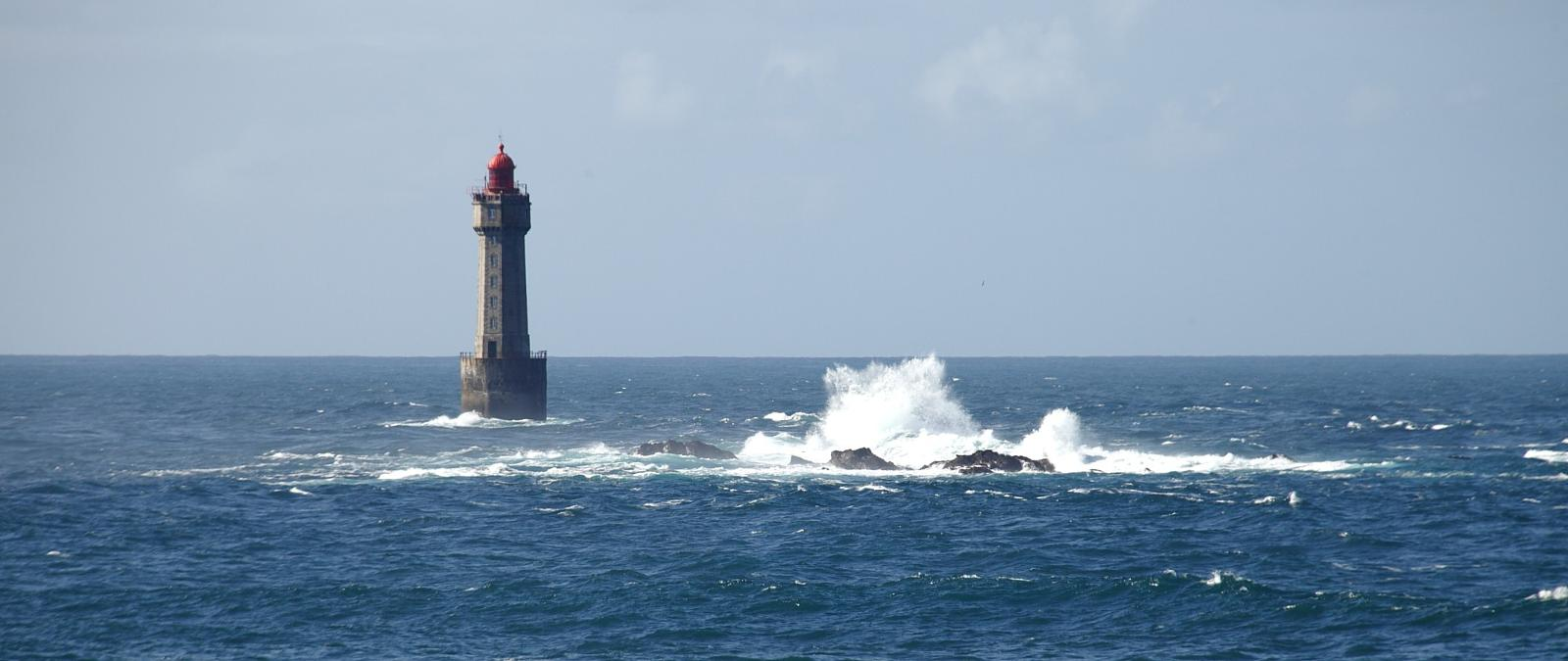 Photo of Isla Ouessant (Finisterre)
