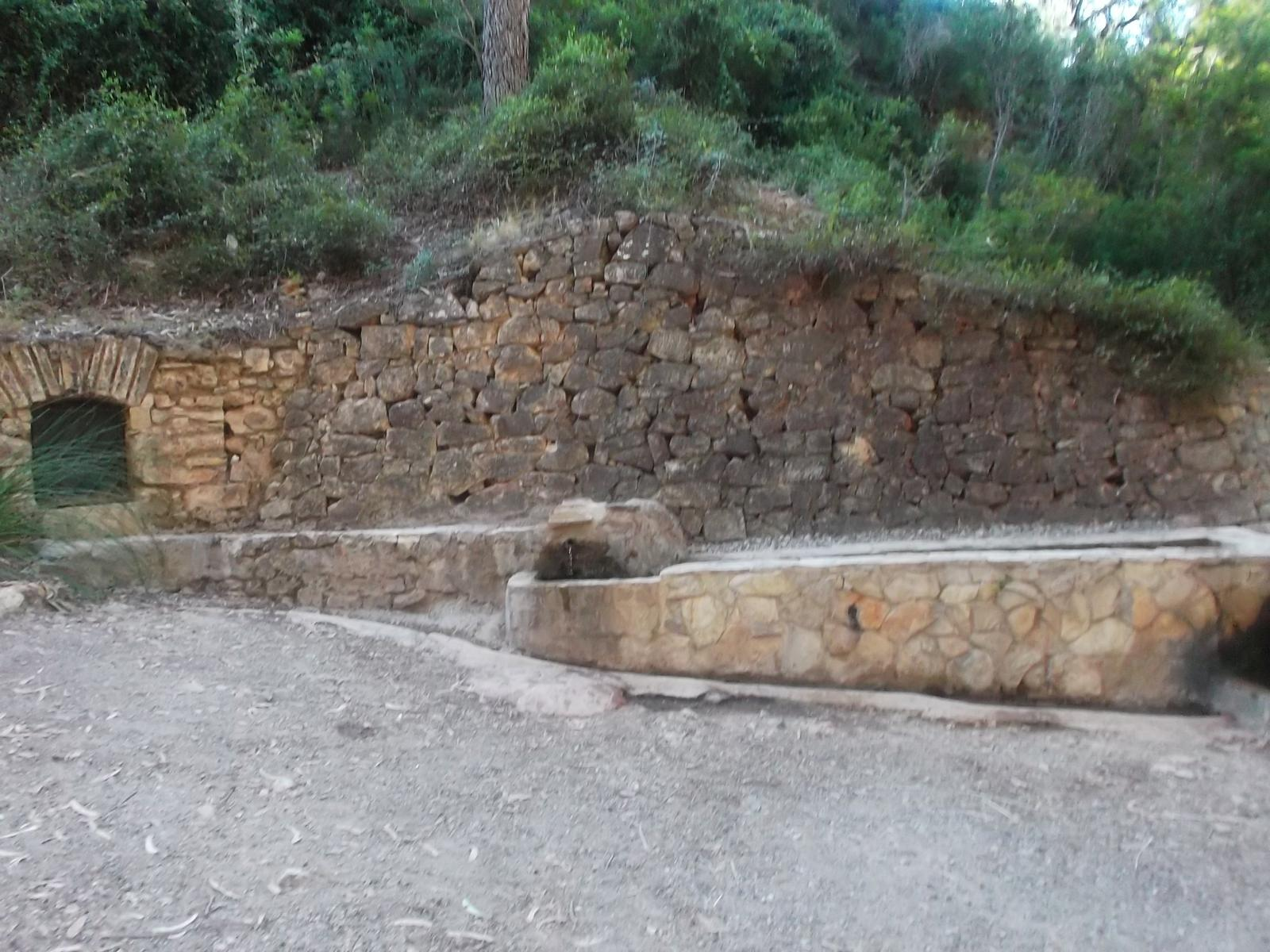 Photo of Font Del Marge