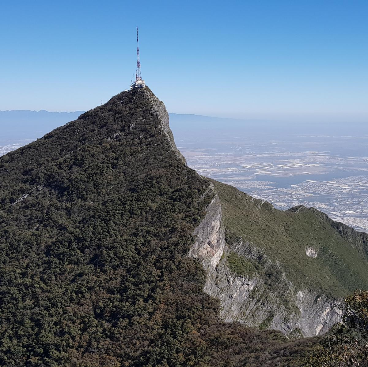 Photo de Cerro de la Silla (Pico Norte)