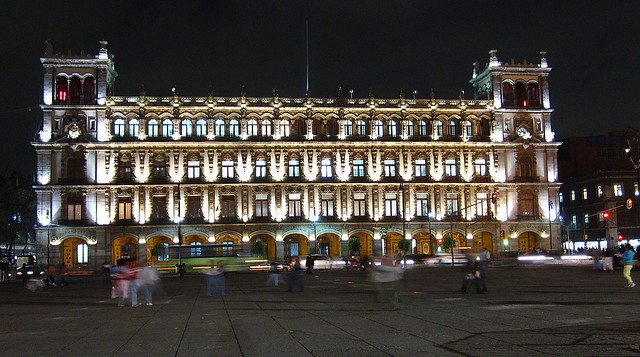 Photo de Antiguo Palacio del Ayuntamiento