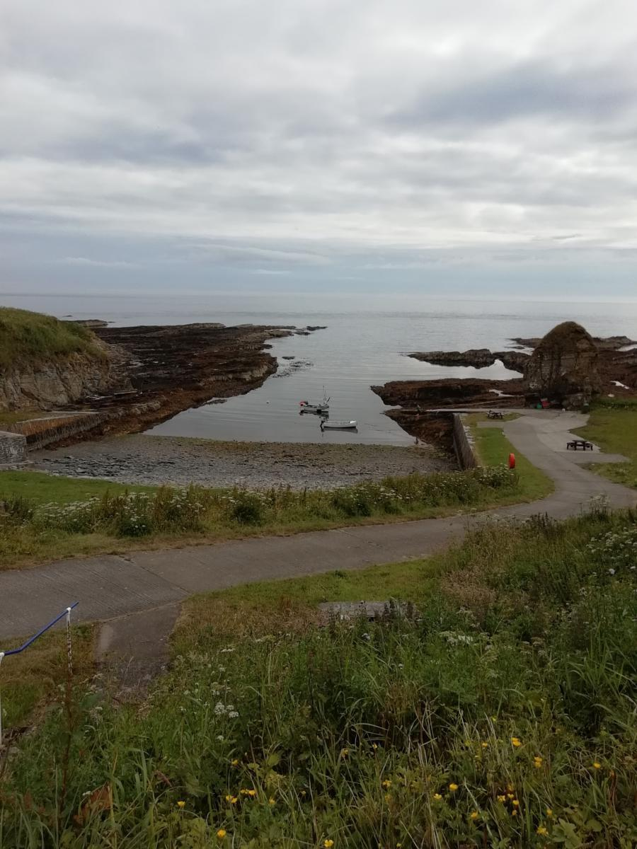 Foto de John O'Groats Trail - Wick to Keiss