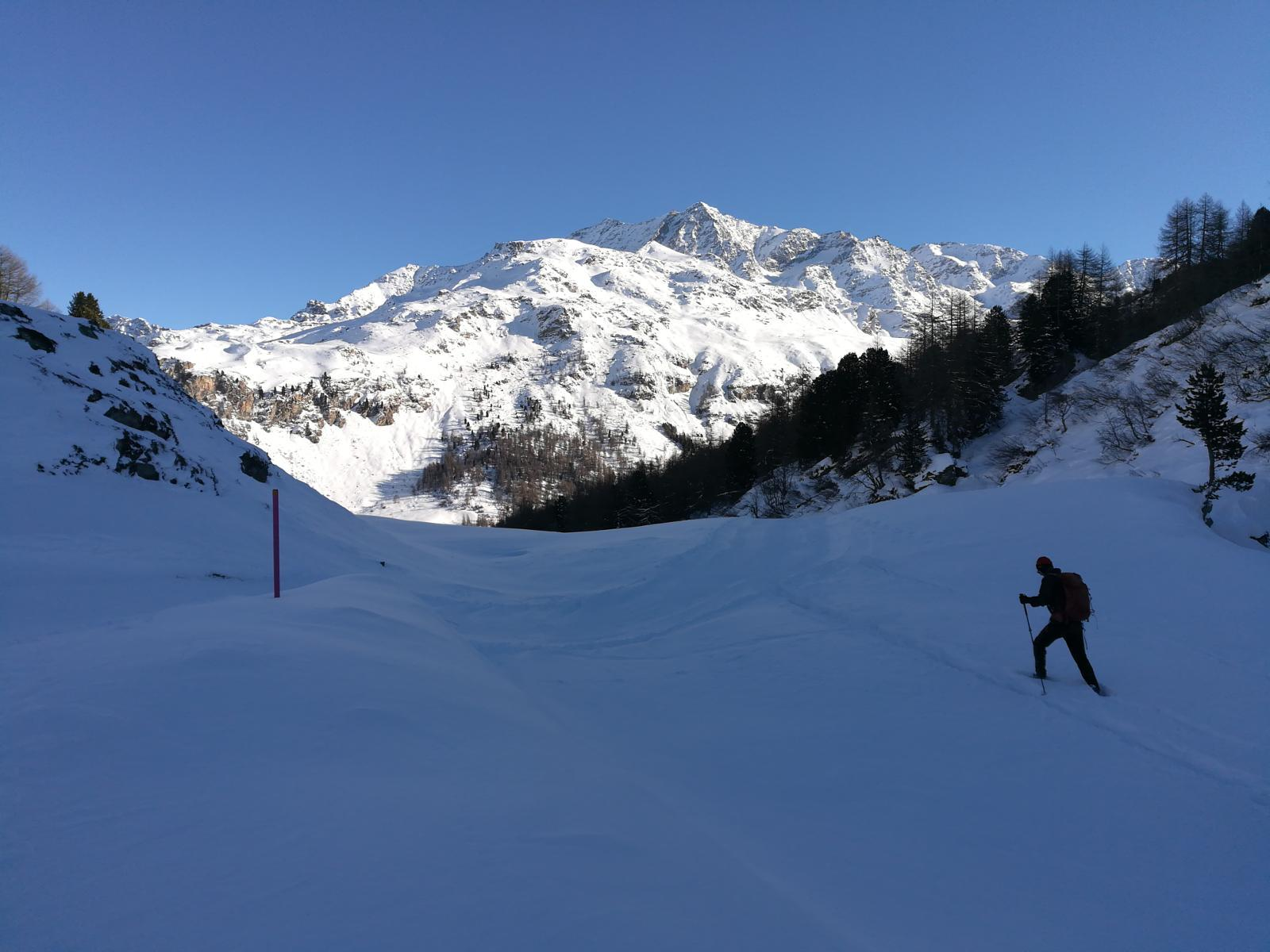 Photo of Sils Maria - val di Fex