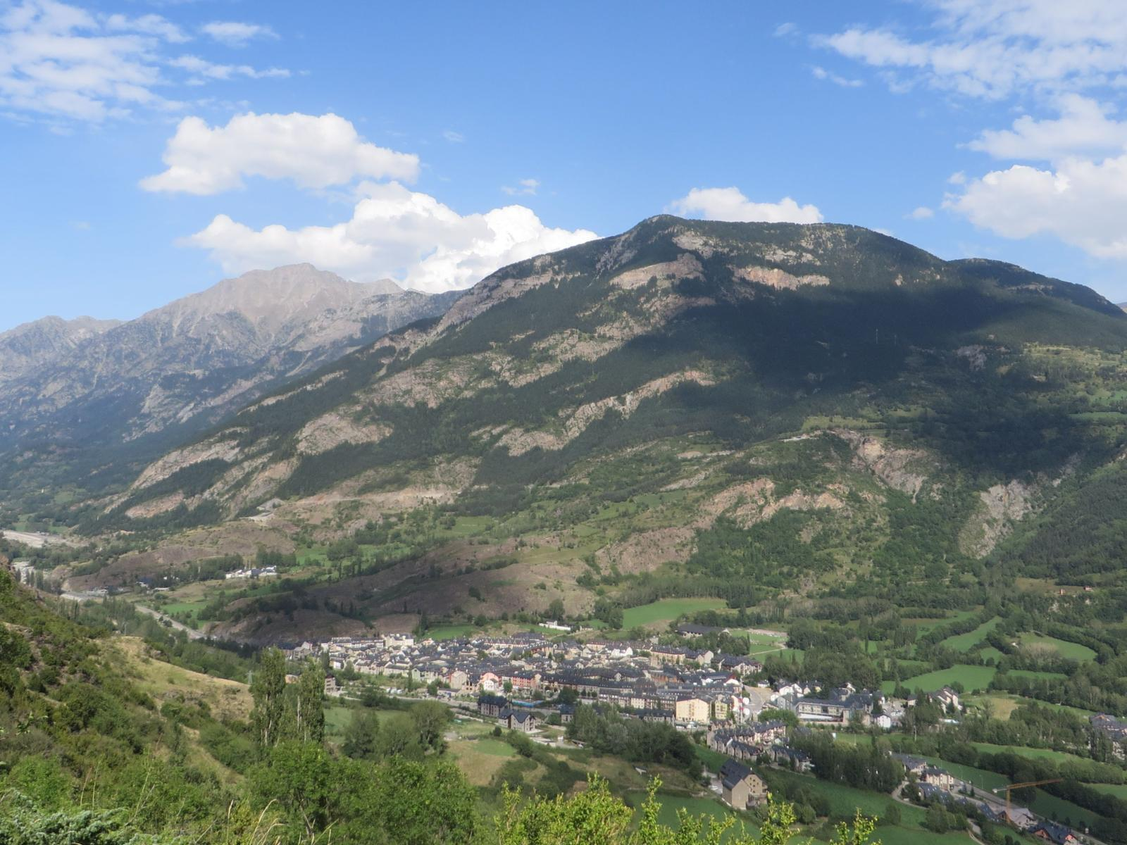 Photo of Sendero de los tres barrancos de Benasque