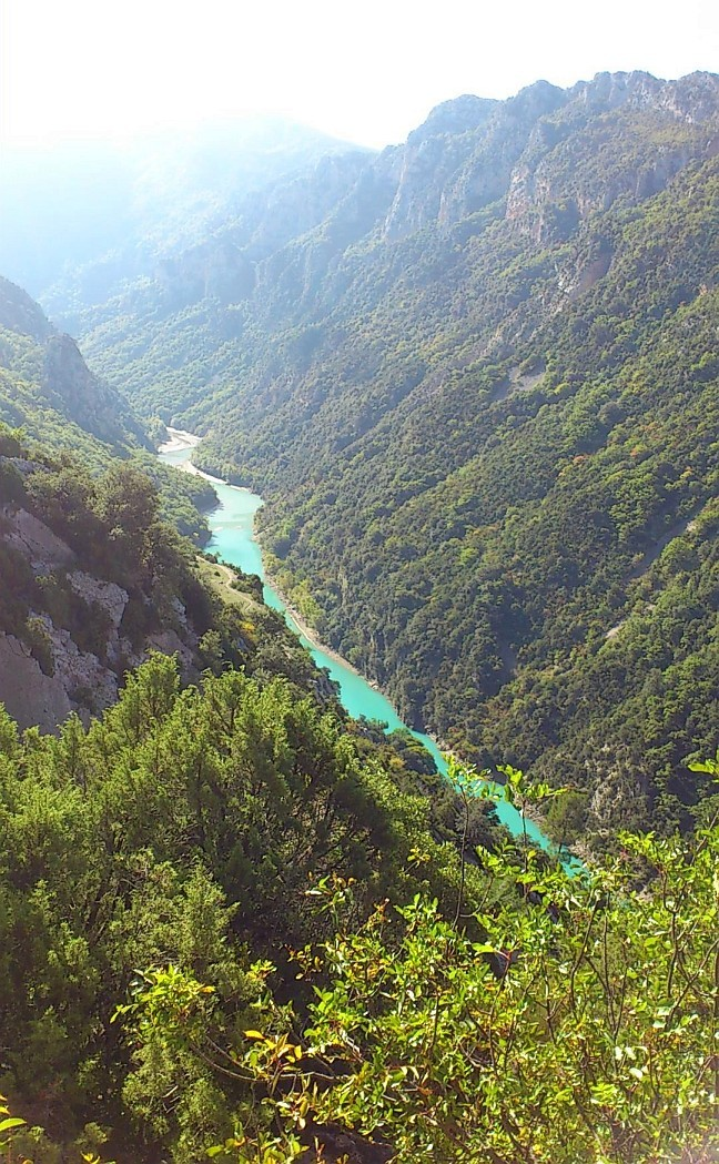 Слика од Tour des Gorges du Verdon