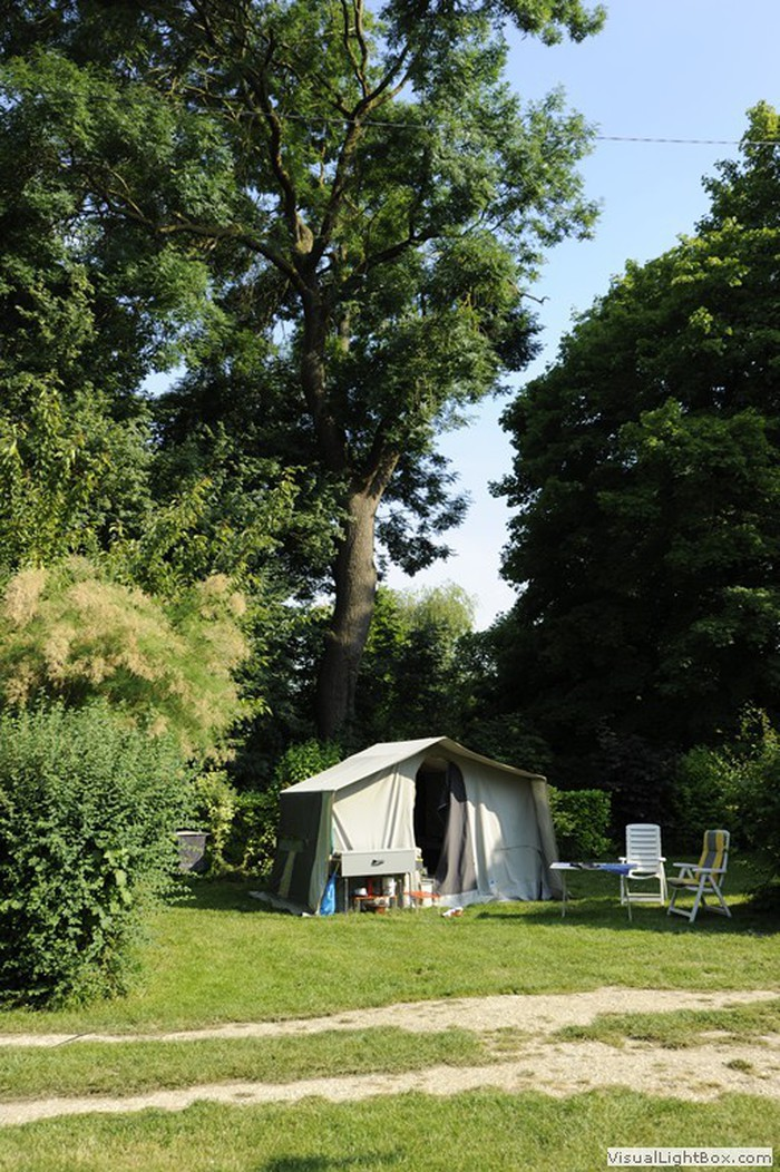 Photo de troyes camping to lac d'orient-geraudot