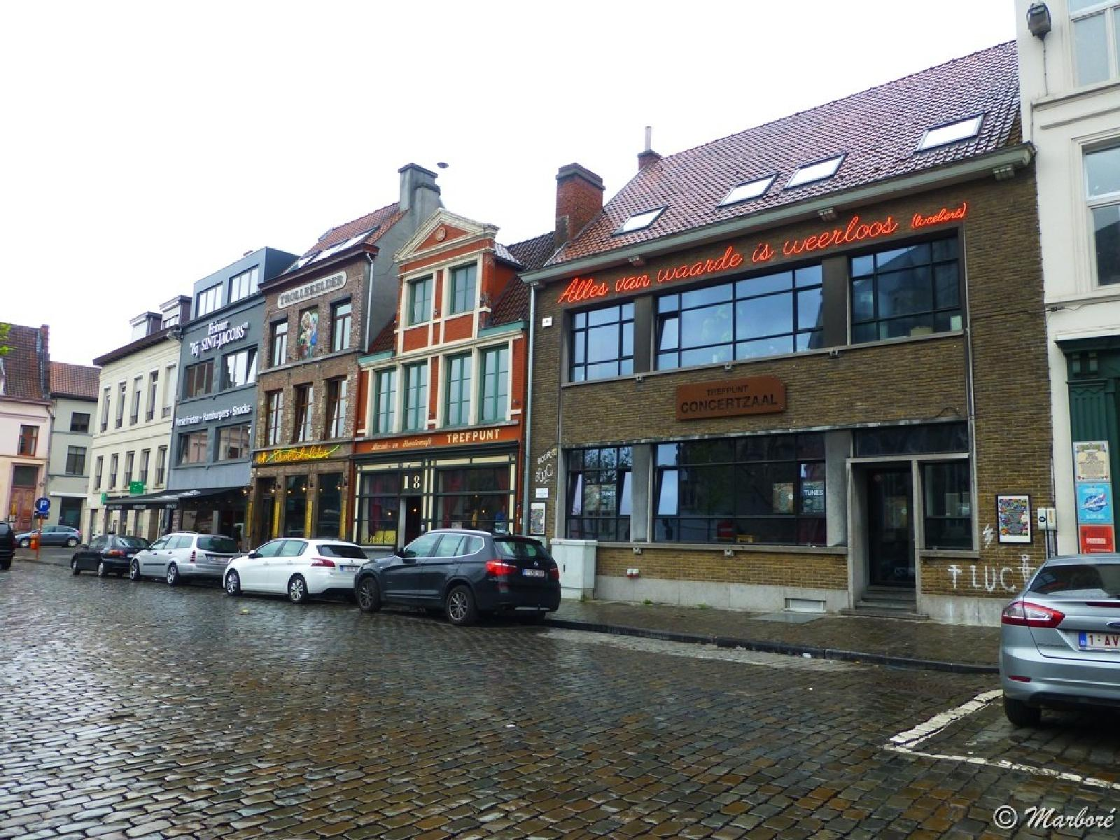 Photo of Bar Trefpunt