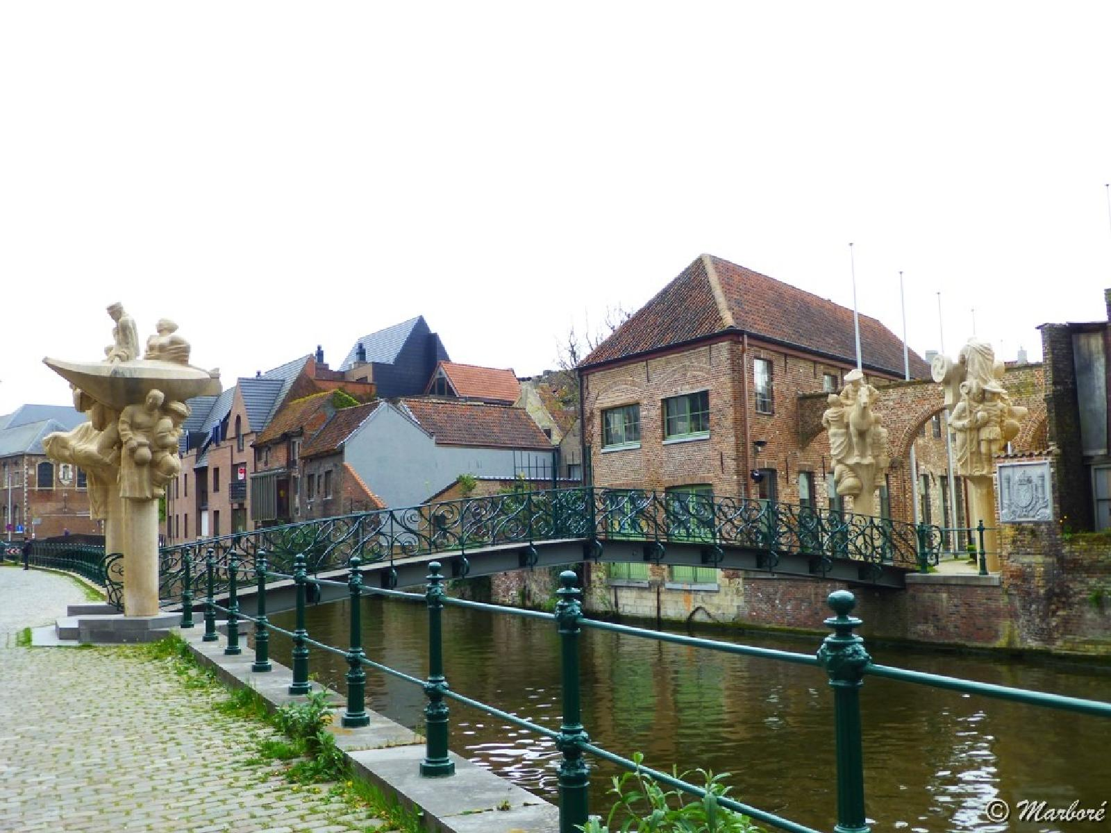 Photo of Canal Lieve