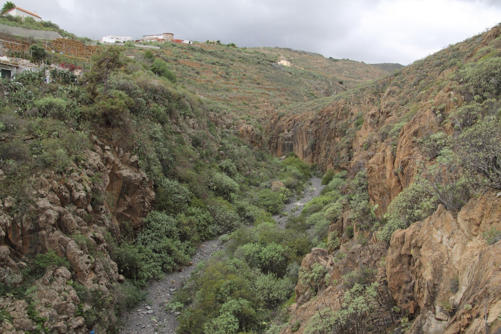 Foto de Barranco de Alonso