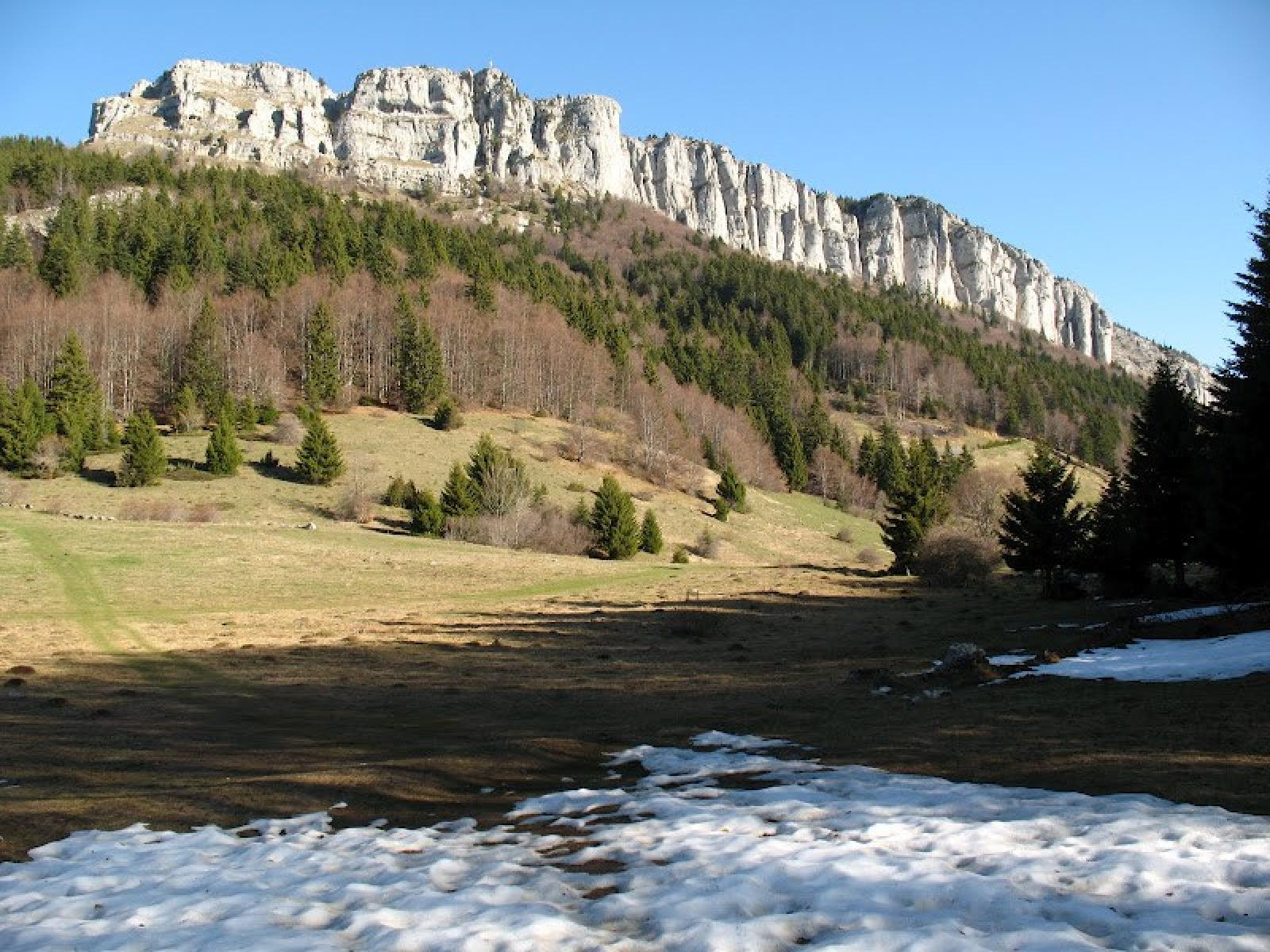 Photo de Mont Outhéran Spring
