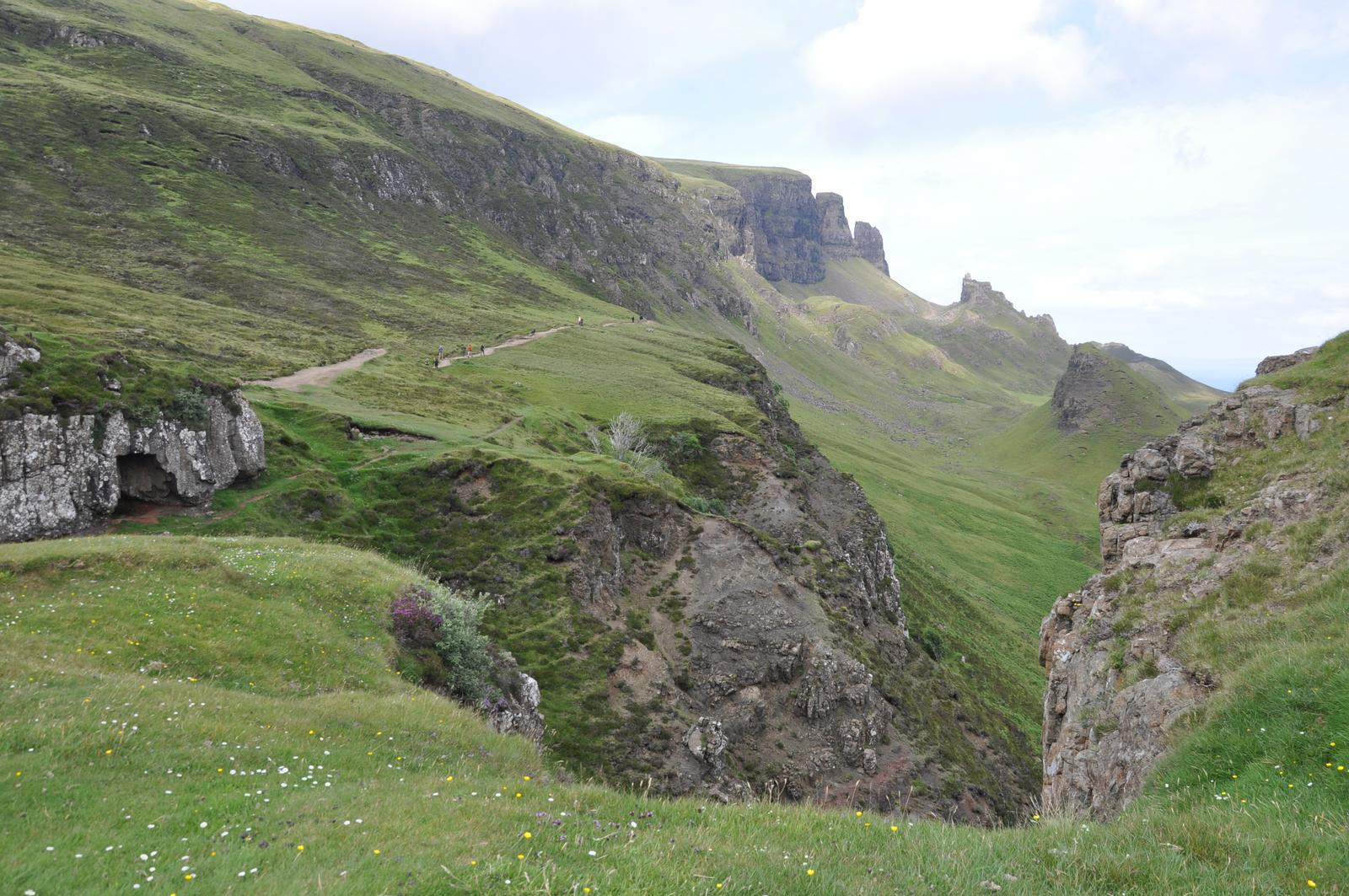 Photo of Quiraing