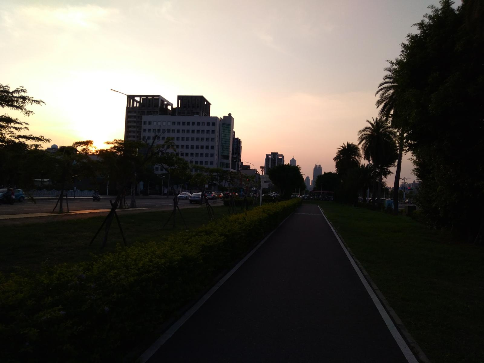 Photo of Inline skate tour from Siaogang to Xiziwan, Kaohsiung