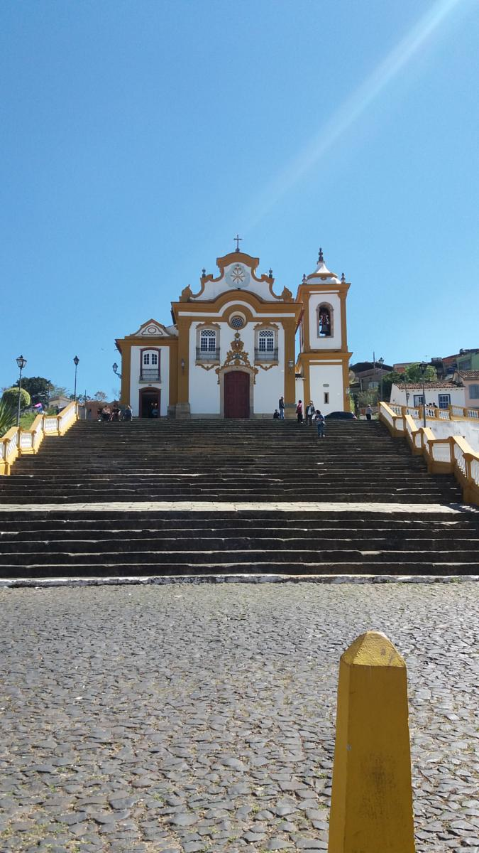 Photo of Itaúna/Tiradentes/SJ Del Rey/Resende Costa/Itaúna