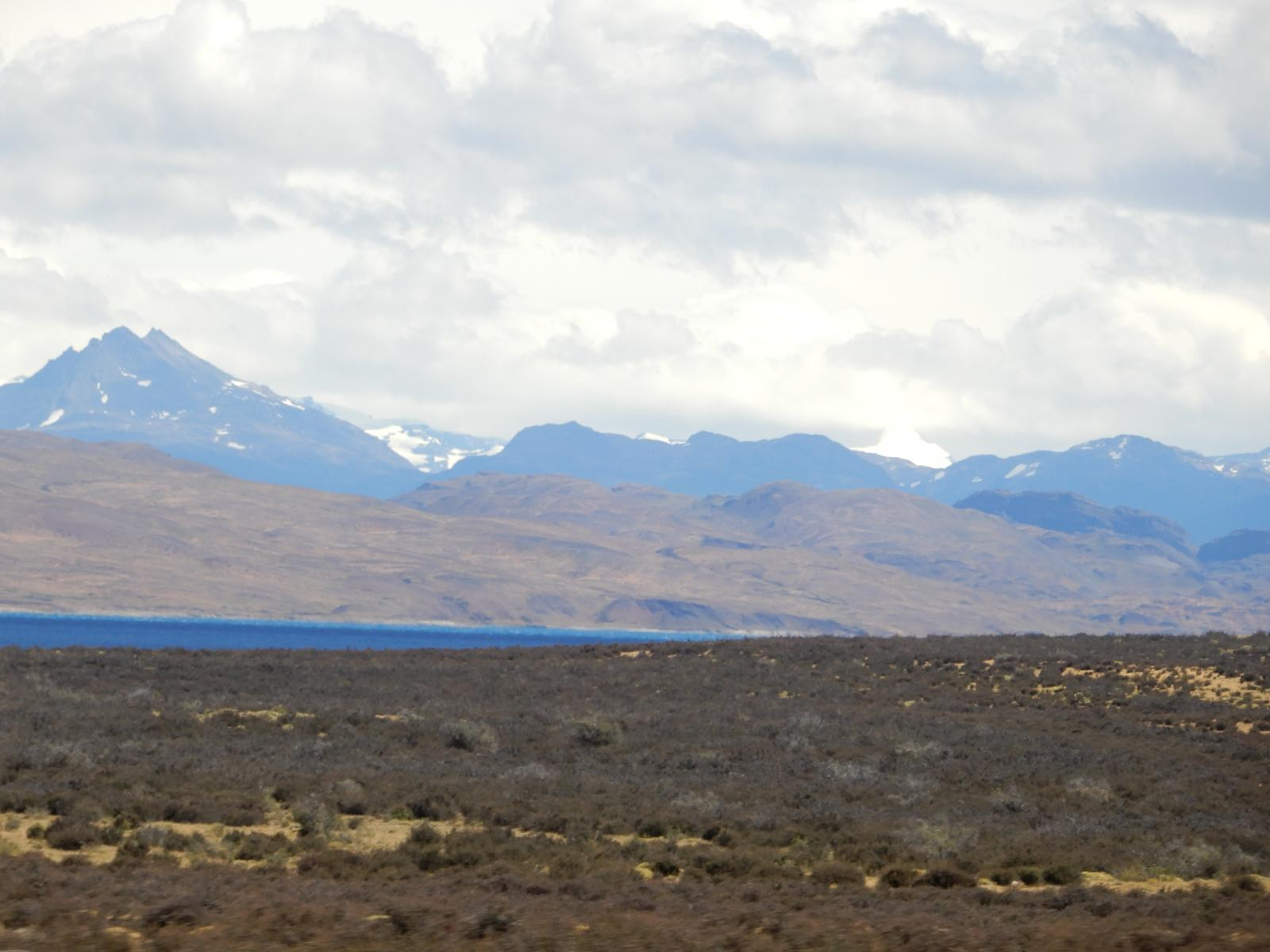 Photo of Torres del Paine. Puerto Natales al Refugio de Las Torres