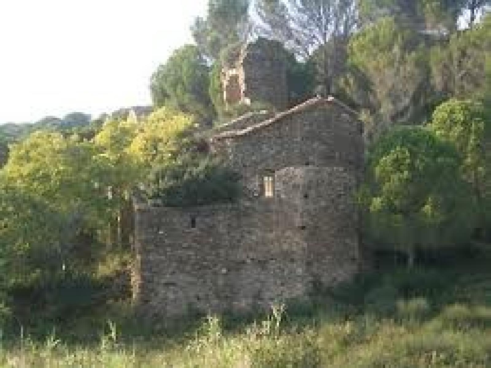 Photo of Capella/Coll de Can Baldiri