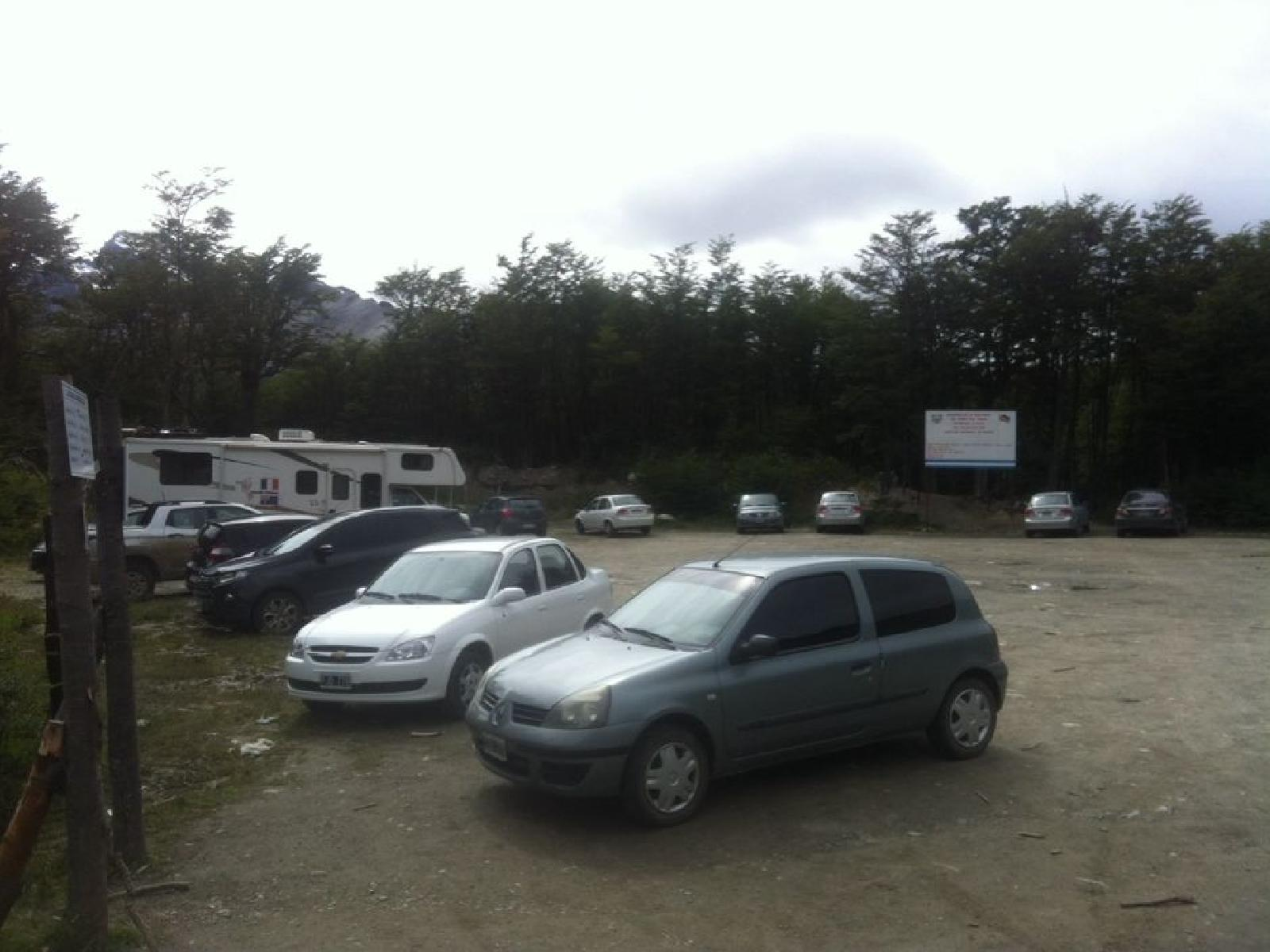 Photo of Parking na Ruta 3