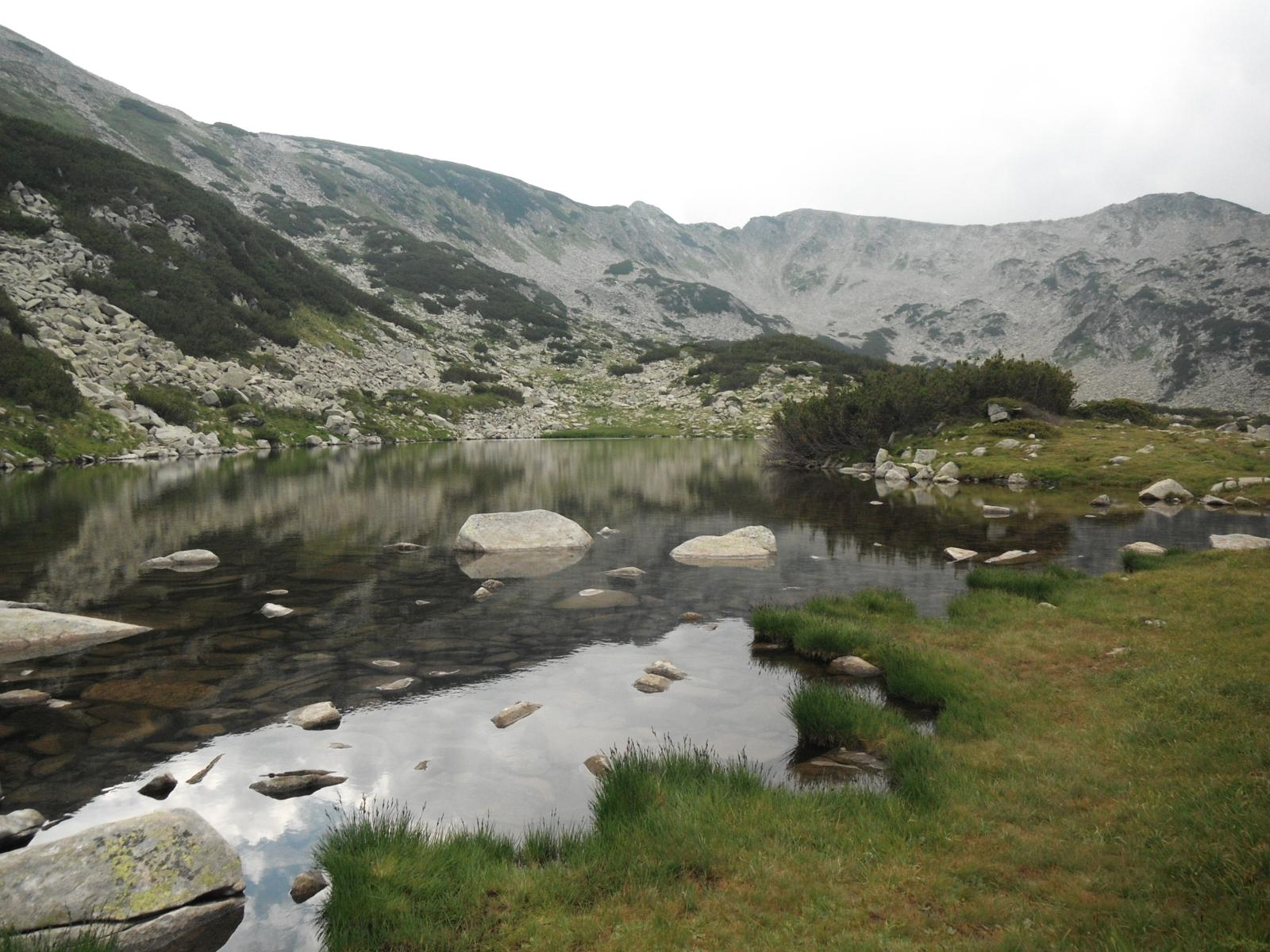 Photo of Bulgaria: Pirin (august)