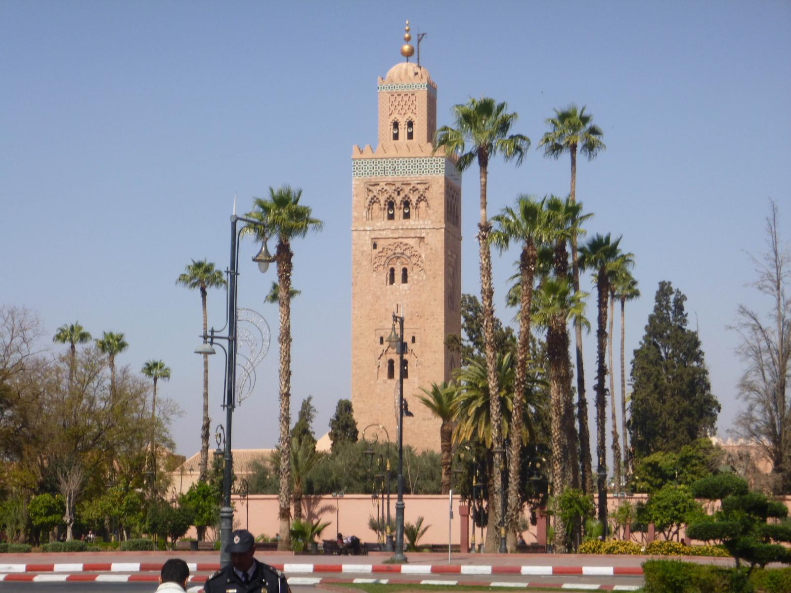 argazkia MARRAKECH WALKING TOURS: ALMEDINA MONUMENTAL