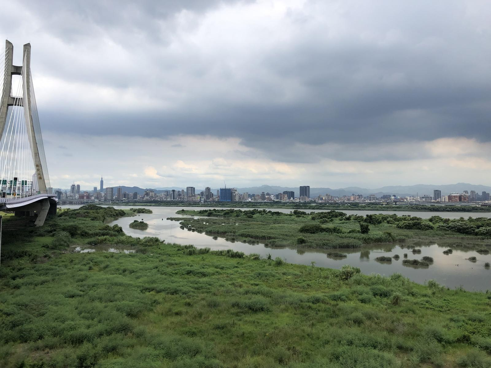Photo of From Shilin to Datong and New Taipei