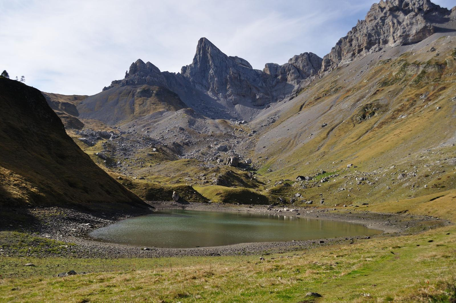 Photo de Lescun - Lac de Lhurs