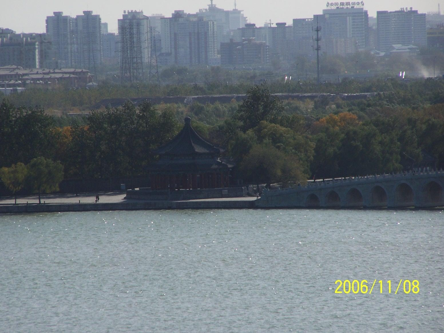 Photo of 5/4 Square to Summer Palace(Beijing)