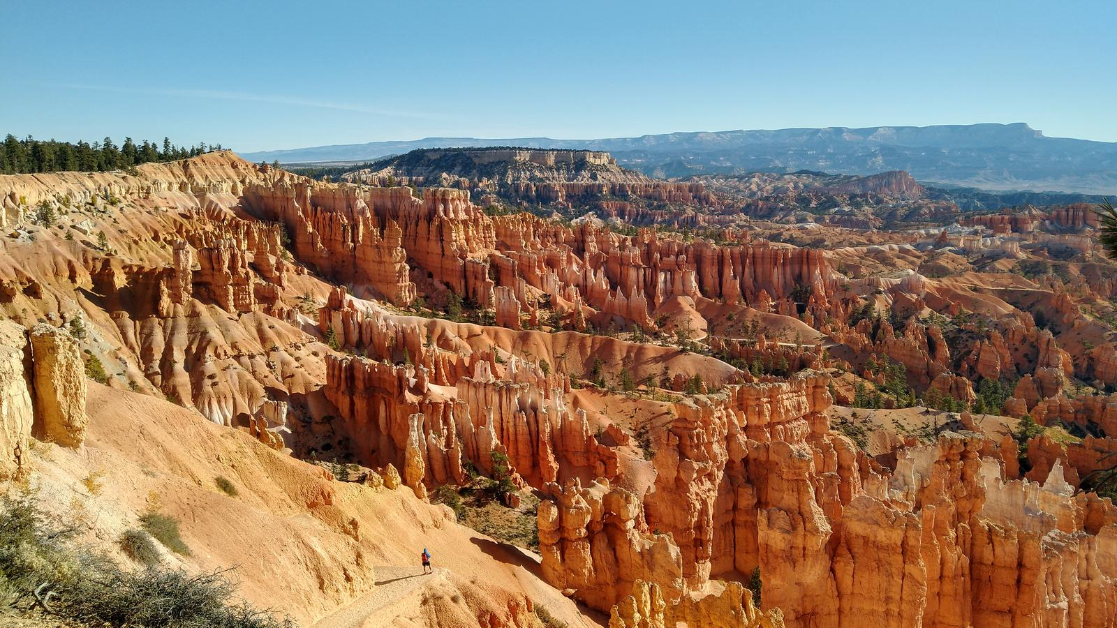 Foto de Queens Garden - Navajo Loop - Bryce Canyon National Park - Utah - USA