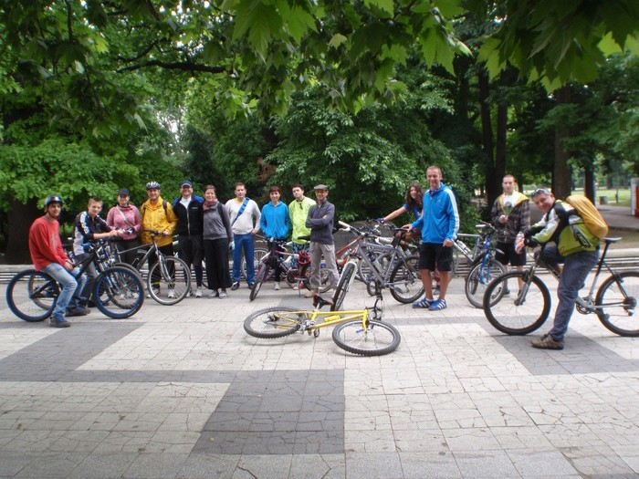 Photo of Sofia.Green.Bike.Tour