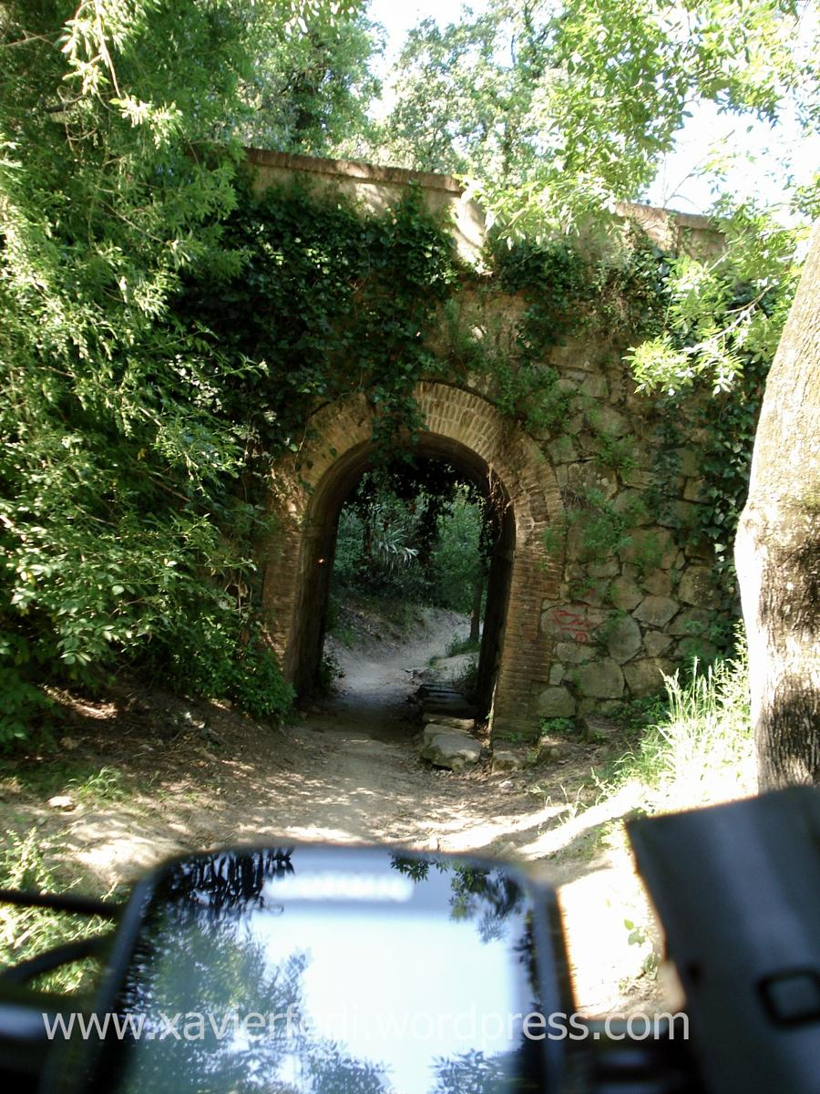 Photo of La Budellera - Pantà de Vallvidrera