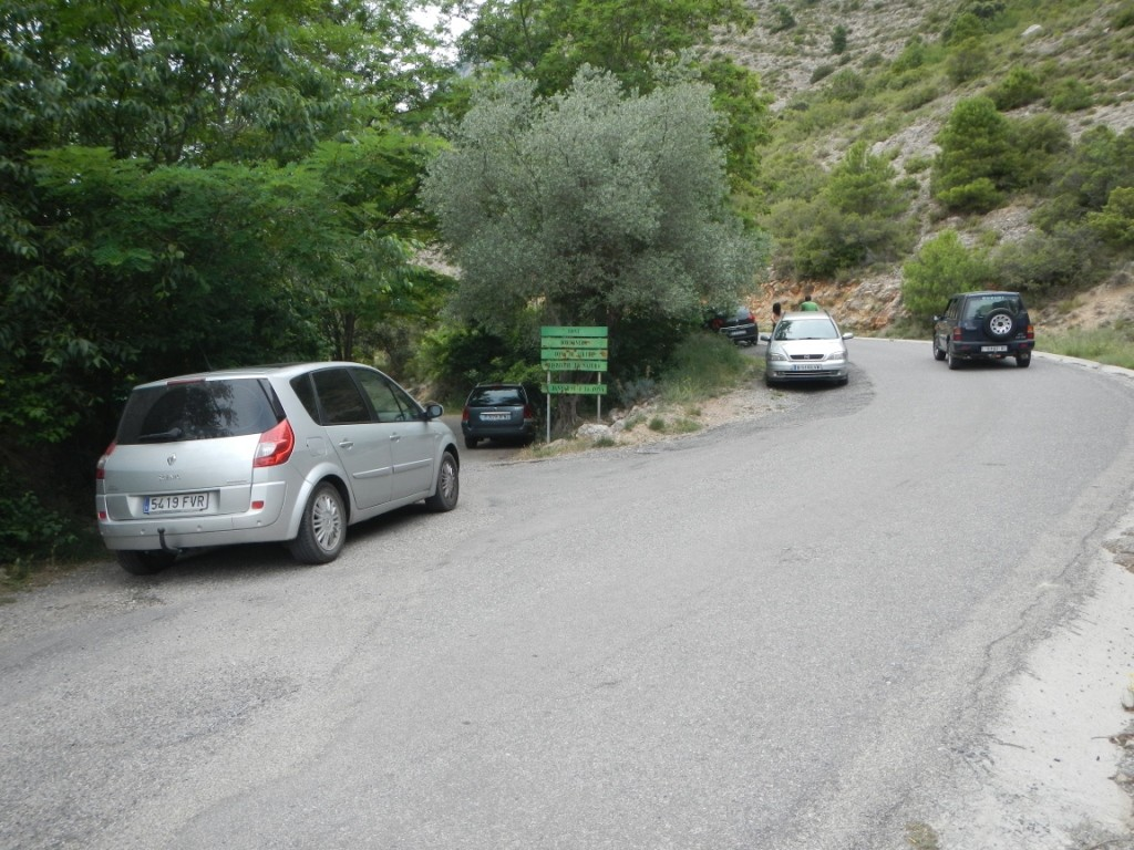 Photo of Parking coche 2