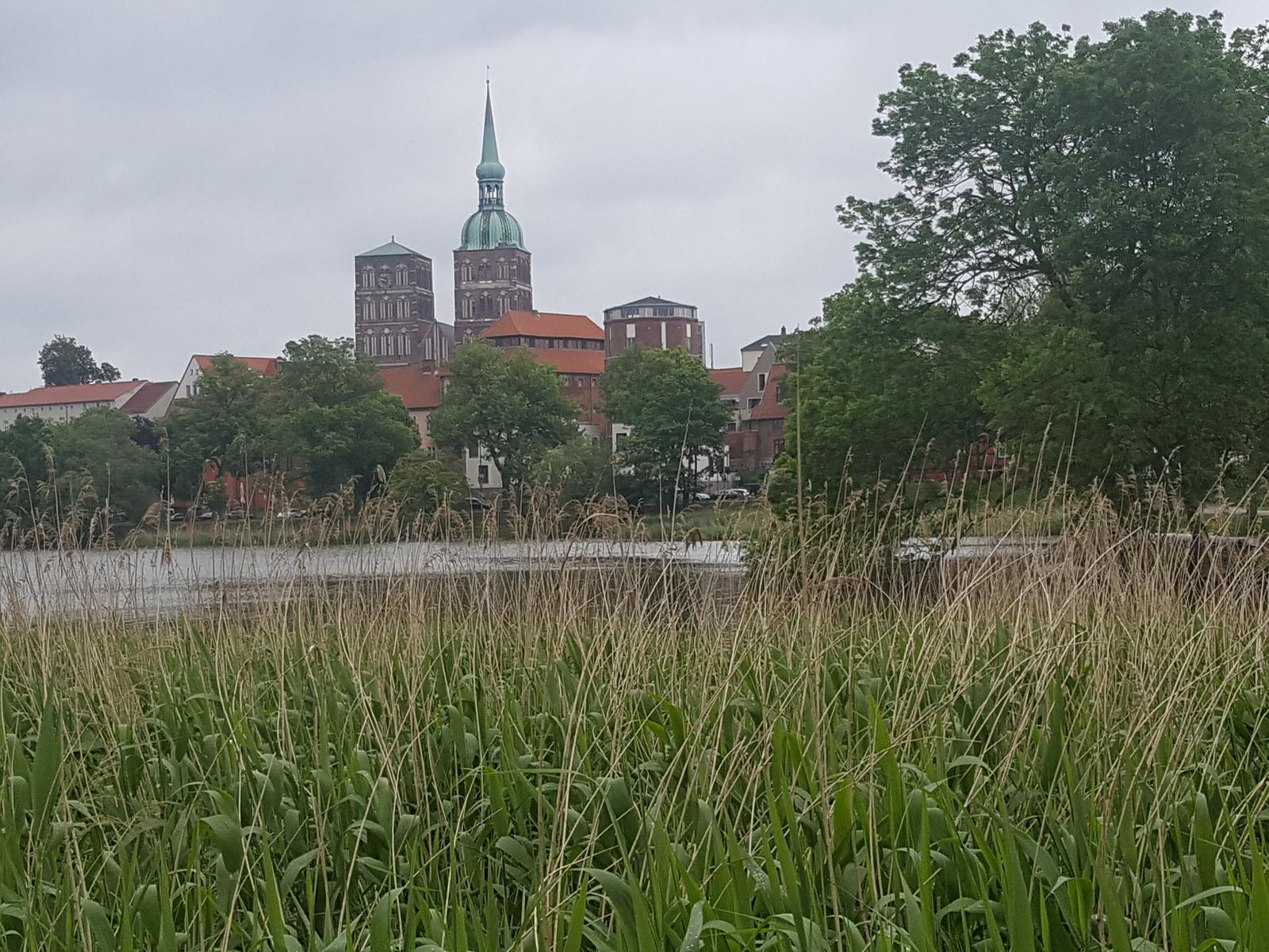 Photo of Stralsund Moorteich + Stadtwald